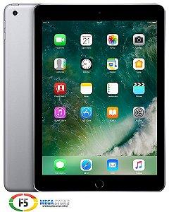 iPad New MP2F2 32GB Tela Retina de 9,7 Wi Fi Cinza Espacial