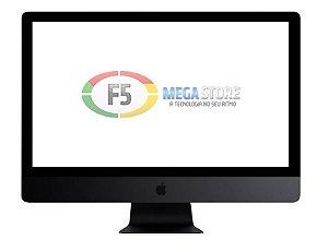 iMac PRO Xeon MQ2Y2 Tela Retina 5K de 27 Polegadas Intel Xeon W 8 Core 3.2GHz 32GB SSD 1TB Cinza Espacial