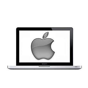 MacBook Pro MD101BZ/A Core i5 4GB HD 500GB Tela 13.3 Led Mac OS X