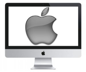iMac MF883 Intel Core i5 8GB HD 500GB Tela 21.5 LED Intel HD Graphics 5000 Mac OS X