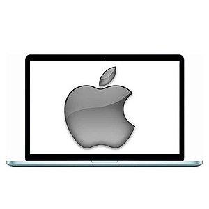 MacBook Pro MF841 Core i5 8GB SSD 512GB Tela Retina 13.3 OS X Yosemite