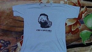 Camiseta CHE CAPIVARA