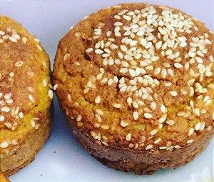 Muffin de amêndoas LOW CARB (2 un)