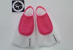 Nadadeira Mormaii Wave Pink