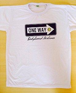 Camiseta One Way 2
