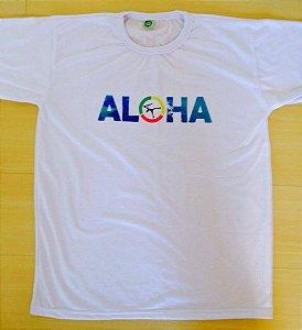 Camiseta Aloha K
