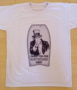 Camiseta Tio Sam 2