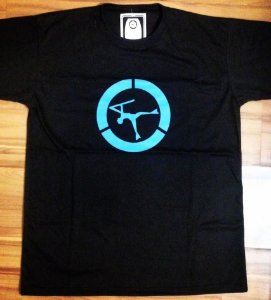 Camiseta BB Airlines Sky
