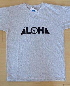 Camiseta Aloha Fins