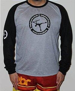 Camiseta BB Airlines Long