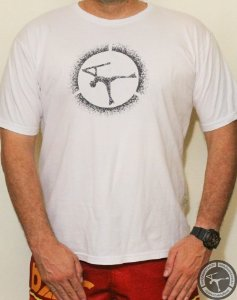 Camiseta Bodyboard Dots
