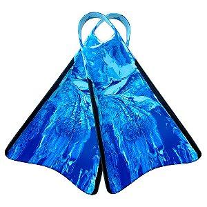 kpaloa Side Line Azul