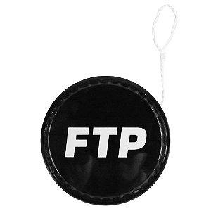 """!FTP - Ioiô Logo """"Preto"""" -NOVO-"""