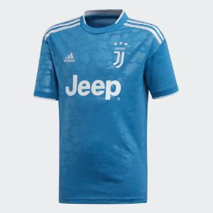 "ADIDAS - Camisa Juventus 3 ""Azul"" -NOVO-"