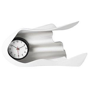 "!IKEA x DANIEL ARSHAN - Relógio Art Event 2021 ""Branco"" -NOVO-"