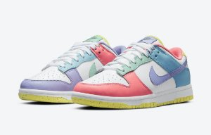 """NIKE - Dunk Low """"Easter Candy"""" -NOVO-"""