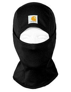 "!CARHARTT - Balaclava Force Helmet Liner ""Preto"" -NOVO-"