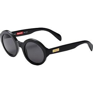 "!SUPREME - Óculos de Sol Downtown Sunglasses ""Preto"" -NOVO-"