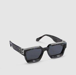 "LOUIS VUITTON - Óculos 1.1 Millionaires ""Gris"" -NOVO-"