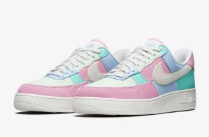 """NIKE - Air Force 1 Low """"Easter"""" -NOVO-"""