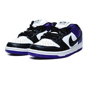 "NIKE - SB Dunk Low ""Court Purple"" -USADO-"