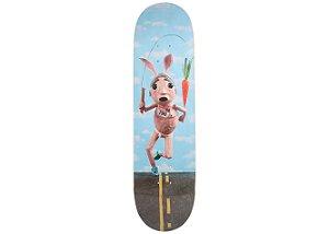 """SUPREME - Shape de Skate """"Mike Hill Runner"""" -NOVO-"""