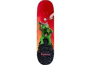 "SUPREME - Shape de Skate ""Mike Hill Brains"" -NOVO-"