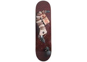 "SUPREME - Shape de Skate ""Mike Hill Snake Trap"" -NOVO-"