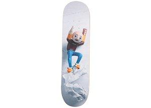 "SUPREME - Shape de Skate ""Mike Hill Regretter"" -NOVO-"