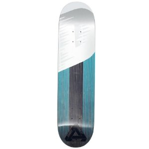 "PALACE x DANNY BRADY - Shape de Skate Pro Linear 2 ""Preto"" -NOVO-"