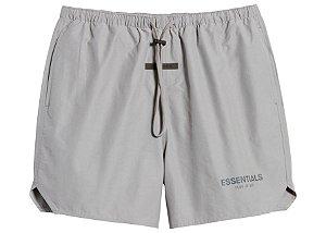 "FOG - Bermuda Essentials Volley ""Cement"" -NOVO-"