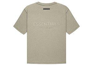"""FOG - Camiseta Essentials """"Pistachio"""" -NOVO-"""