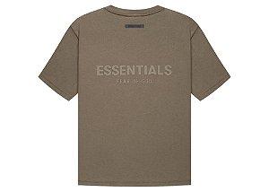 """FOG - Camiseta Essentials """"Harvest"""" -NOVO-"""