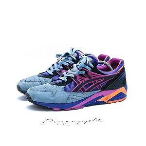 "Asics Gel Kayano x Packer Shoes ""A.R.L.T. II"""