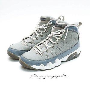 """Nike Air Jordan 9 Retro """"Cool Grey"""""""