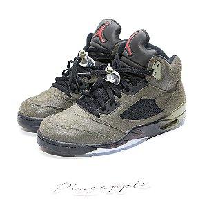 """Nike Air Jordan 5 Retro """"Fear Pack"""""""