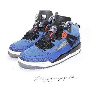 """Nike Air Jordan Spizike """"New York Knicks"""""""