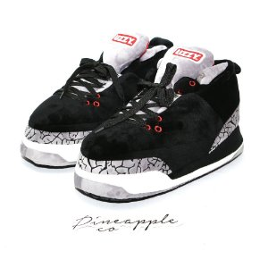 "PANTUFA - J3 ""Black Cement"""