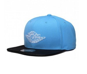 NIKE - Boné Air Jordan Wings 2 Snapback