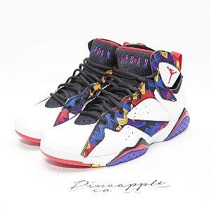 "Nike Air Jordan 7 Retro ""Nothing But Net"""