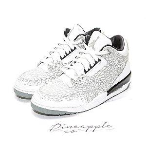 "Nike Air Jordan 3 Retro ""White Flip"""