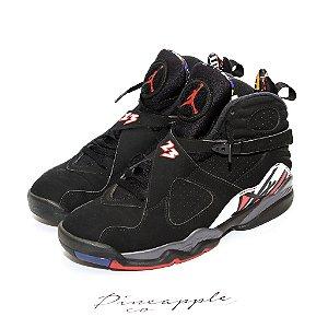 "Nike Air Jordan 8 Retro ""Playoffs"" (2013)"