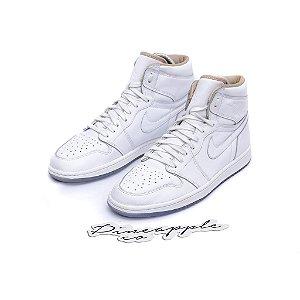 "Nike Air Jordan 1 Retro ""Los Angeles"""