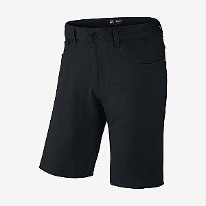 "NIKE - Bermuda SB FTM Stretch 5 Pocket ""Black"""