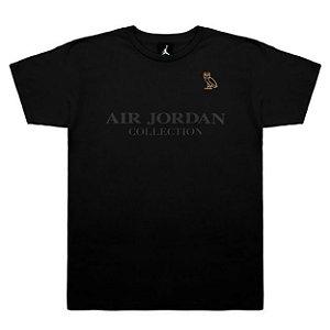 "OVO x Jordan Brand - Camiseta All-Star 2017 ""Black"""