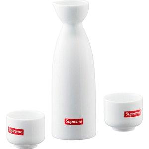SUPREME - Sake Set
