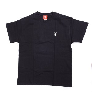 "Joyrich - Camiseta Playboy ""Black"""
