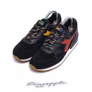 """Diadora Intrepid x Packer Shoes """"From Seoul To Rio"""""""