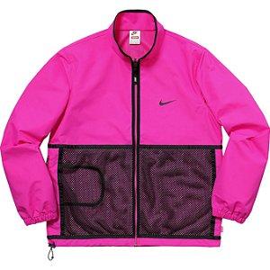 "Nike x Supreme - Jaqueta Trail Running ""Pink"""