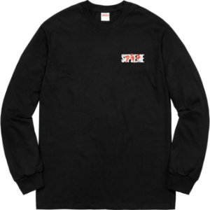 "Supreme x Akira - Camiseta Neo-Tokyo ""Black"""